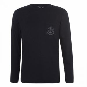 Mountain Hardwear Long Sleeve T Shirt Mens