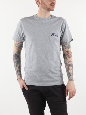 T-Shirt Vans Mn Otw Classic Athletic Heathe