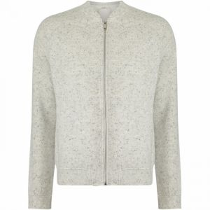 Jack and Jones Sweatshirt bomber by JACK & JONES