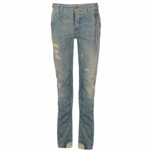 G Star Jail Loose Tapered Jeans