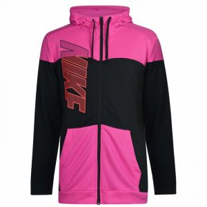 Nike Fleece Performance Hoodie