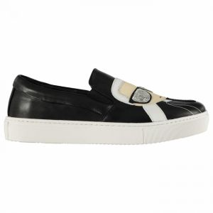 Karl Lagerfeld Slip On Trainers