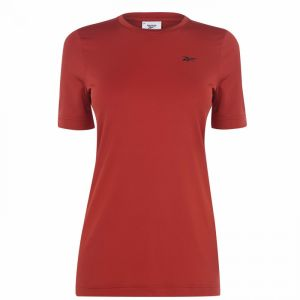 Reebok Workout T Shirt Ladies