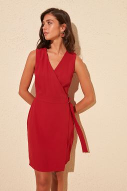 Trendyol Tdared Cruise Dress