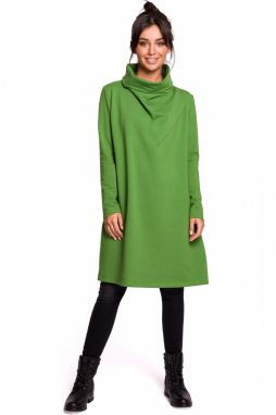 BeWear Woman's Dress B132 Lime