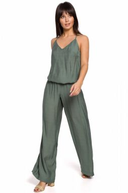 BeWear Woman's Jumpsuit B155 Mint