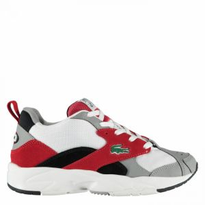 Lacoste Storm 96 Trainers