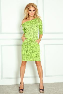 NUMOCO Woman's Dress 13-35