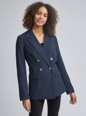 Dorothy Perkins Blue Jacket