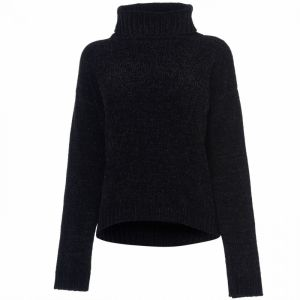SoulCal Roll Neck Chenille Jumper Ladies