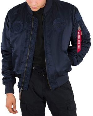 Alpha Industries MA-1 VF NASA 166107 403