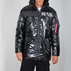 Alpha Industries N-3B NASA 198157 03