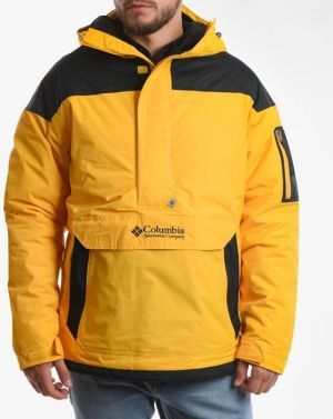 Columbia Challenger Pullover 1698431 703