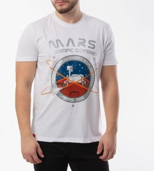 Alpha Industries Mission To Mars T 126531 09
