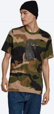 adidas Originals Camo Tongue Label Tee GN1863