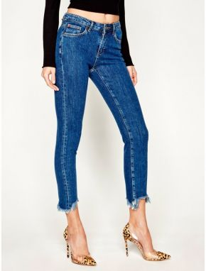 Jeansy Skinny Fit MAX&Co.