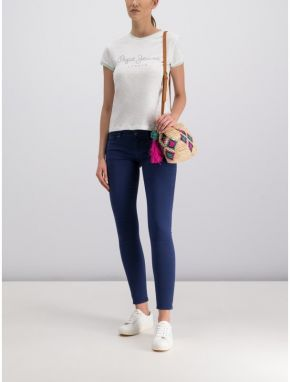 Jeansy Skinny Fit Pepe Jeans