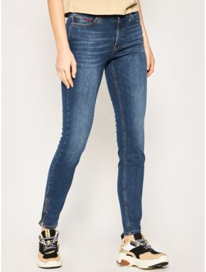 Jeansy Skinny Fit Tommy Jeans