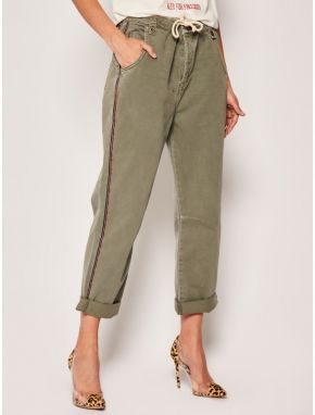 Jeansy Relaxed Fit One Teaspoon
