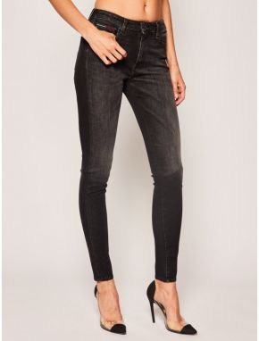 Jeansy Super Skinny Fit Tommy Jeans