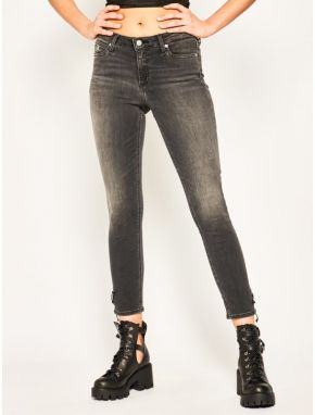 Jeansy Super Skinny Fit Calvin Klein Jeans
