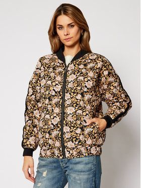 Billabong Bomber bunda Storm U3JK22 BIF0 Farebná Regular Fit