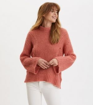 Sveter Odd Molly Comfort Oversized Sweater