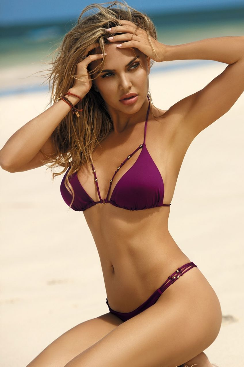 f4511c0bfd6b Dámske dvojdielne plavky Emma Violet značky Etna - Lovely.sk