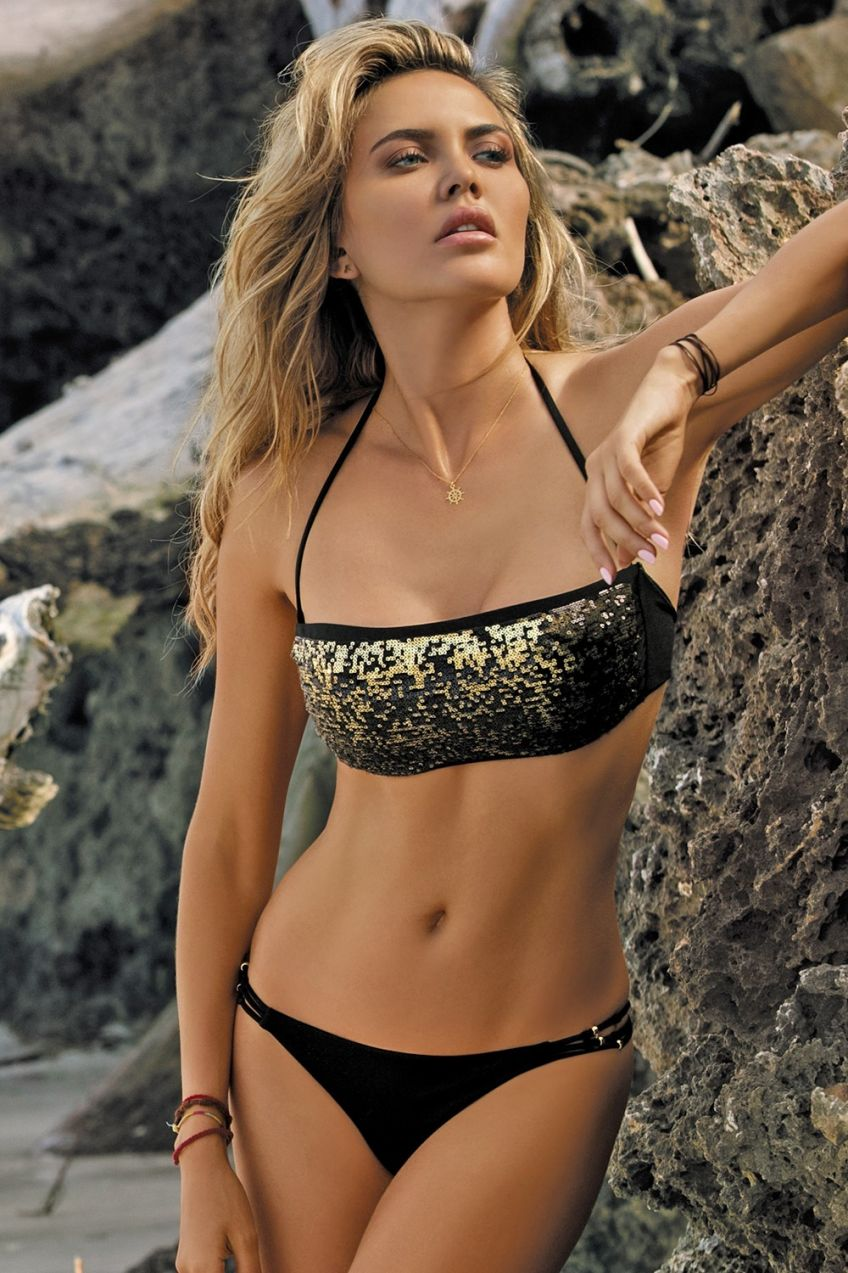 7615256ca Dámske dvojdielne plavky Layla značky Etna - Lovely.sk