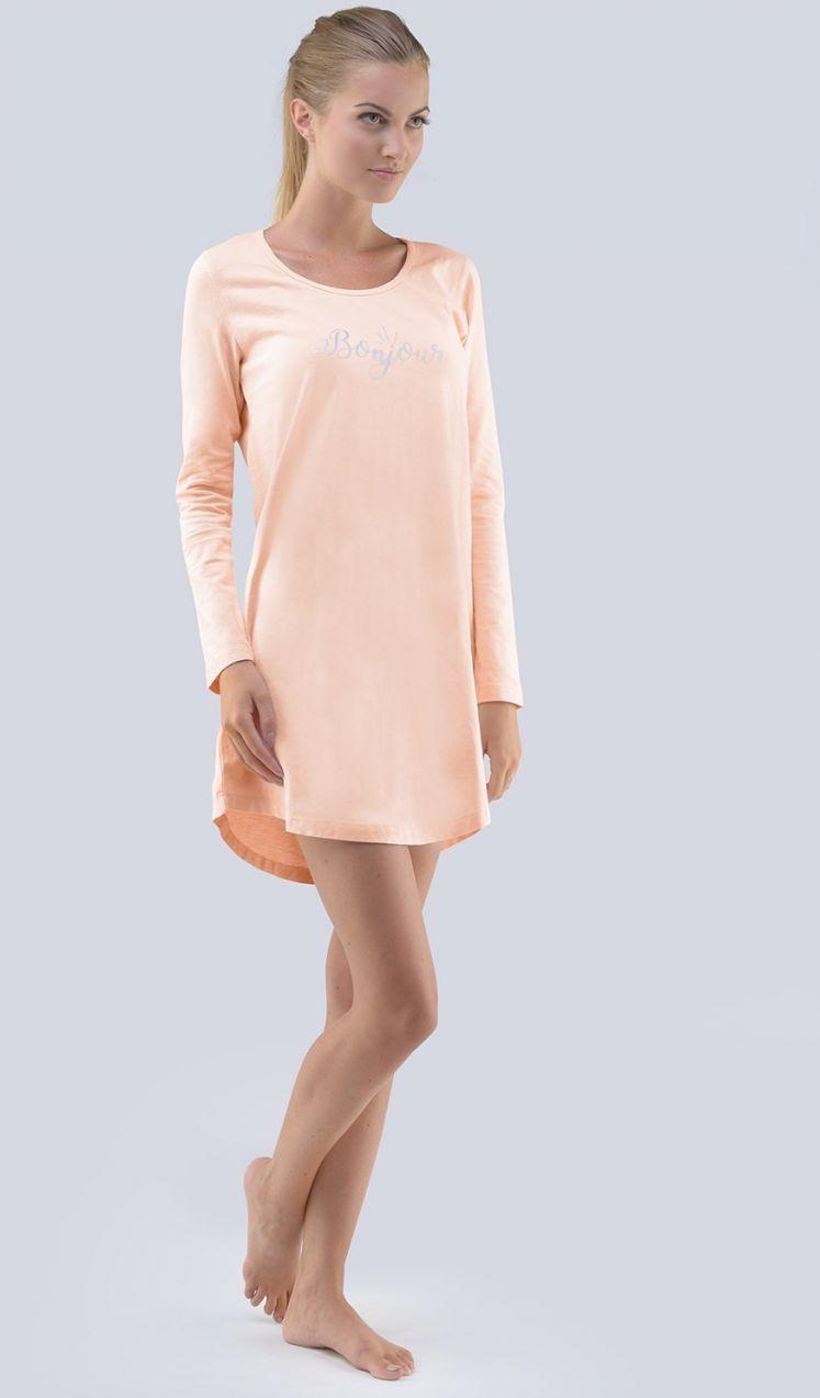 d0295ff61ba3 Dámska nočná košeľa Jessica značky Gina - Lovely.sk