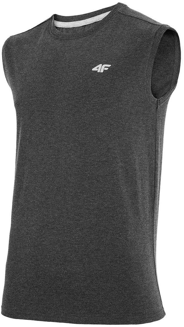 c255de00c458 Pánske športové tričko bez rukávov značky 4F - Lovely.sk