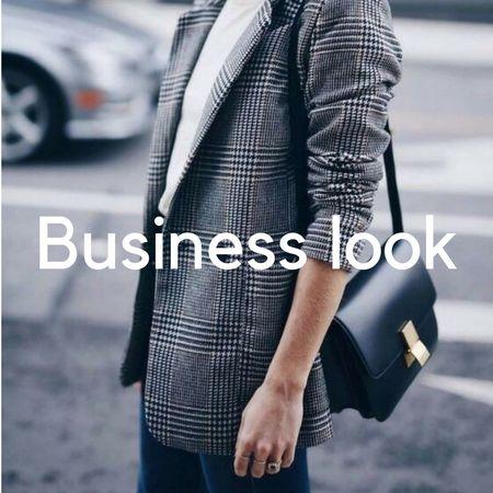 Dámsky business look trochu inak - Lovely.sk 056e6d85c9
