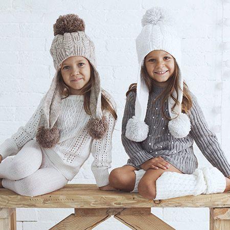 af5eb6127 Zimná kolekcia pre najmenších - Lovely.sk