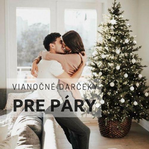 8d562352c35f Vianočné darčeky pre páry - Lovely.sk
