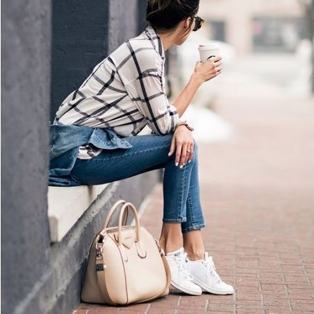 d65a0613f6fc Trendy kárované košele - Lovely.sk